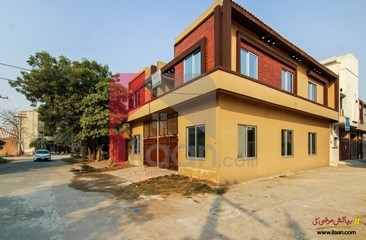 3.5 marla house for sale in Block A, Green Avenue Housing Society, Lahore